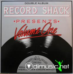 Various - Record Shack Presents Volume 1