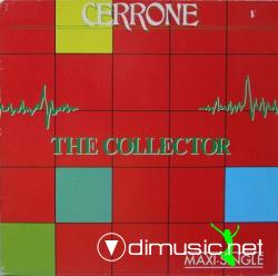 Cerrone - The Collector 1985
