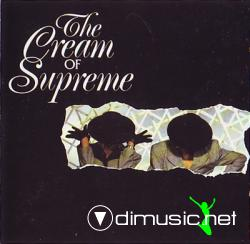 The Cream Of Supreme