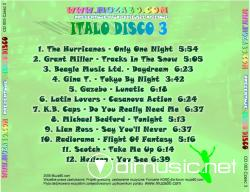 Beautiful ITALO DISCO Hits Vol.3