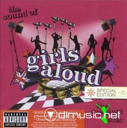 Girls Aloud - The Sound of Girls Aloud: The Greatest Hits [2 Disc's Platinum Edition]