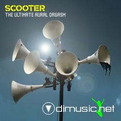 Scooter - The Ultimate Aural Orgasm  - 2007