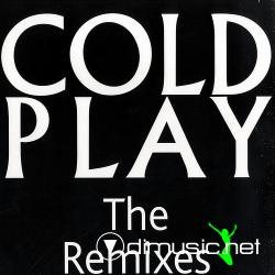 Coldplay - The Remixes (CPLAYLP01) (2007)2 X 12