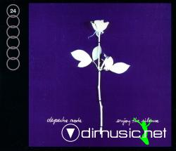 "Cover Album of Depeche Mode - Enjoy The Silence (CDBong18X) (2004)Cd"" Maxi"