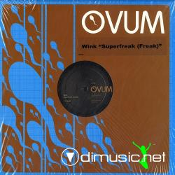 Wink - Superfreak (Freak) (OVM150) (2003) 12