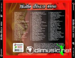 TOP 100 of ITALO DISCO