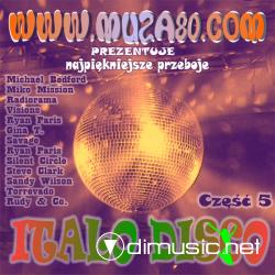 Beautiful ITALO DISCO Hits Vol.5
