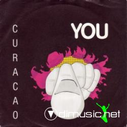 Cover Album of Curacao - You