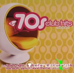 Cover Album of 70s Club Hits Reloaded 2008