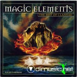 Clannad - Magic Elements