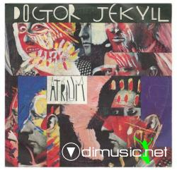Atrium - Doctor Jekyll  - 12'' Single - 1986