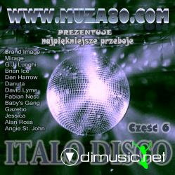 Beautiful ITALO DISCO Hits  Vol.6