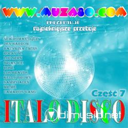 Beautiful ITALO DISCO Hits Vol.7