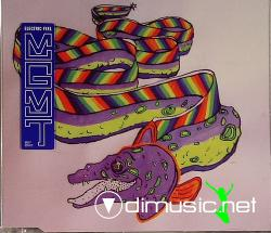 MGMT - Electric Feel (88697 32649 2) (2008) 12