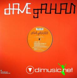 Dave Gahan - I Need You (12MUTE301) (2003) 12