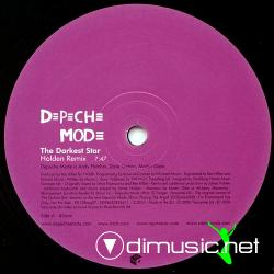 Depeche Mode - The Darkest Star (PXL12BONG37) (2006) 12