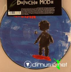 Depeche Mode - John The Revelator / Lilian (BONG38) (2006 12