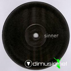 Depeche Mode / Beanfield - Sinner In Me / Tides (COMP 1T) (2007) 12