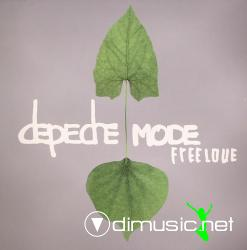 Depeche Mode - Freelove (12BONG32) (2001) 12