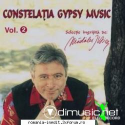 CONSTELATIA GYPSY MUSIC vol. 2