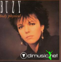 BUZY - Body Physical - 1986