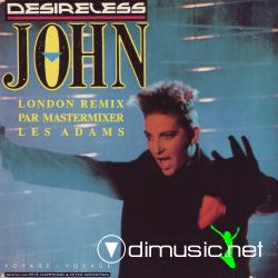 Desireless - John & Voyage Voyage