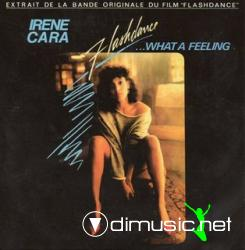 IRENE CARA - Flashdance ...What A Feeling - 1983