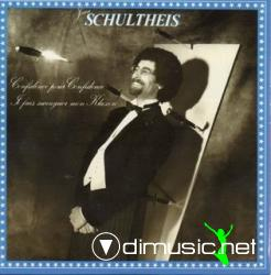 JEAN SCHULTHEIS - confidence pour confidence - 1981