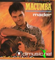Jean Pierre Mader - Macumba (1985) Remixes