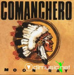 MOON RAY - Comanchero - 1984