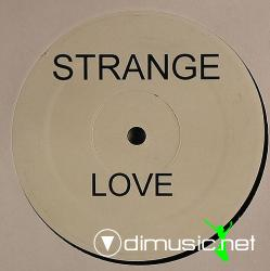 Depeche Mode - Strange Love (Strangefire Mix) (BPMW002) (2004 12