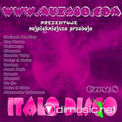 Beautiful ITALO DISCO Hits Vol.8