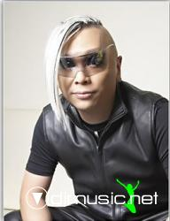 Cover Album of Yoji Biomehanika - DJLinks presents Airport 006 (guest mix Shy Brothers 27-08-2008)