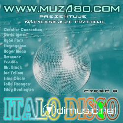 Beautiful ITALO DISCO Hits Vol.9