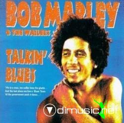 Bob Marley & The Wailers - Talkin' Blues [Remaster] (1991)
