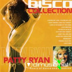 Patty Ryan - Disco Collection - 2001