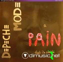 Depeche Mode - A Pain That I'm Used To (L12BONG36) (2005) 12