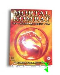 Mortal Kombat (1995) MU direct link