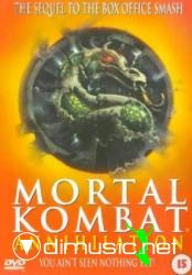 Mortal Kombat: Annihilation (1997) MU direct link