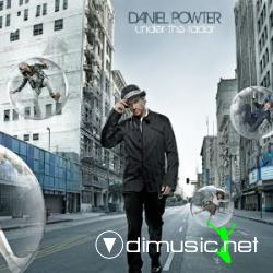 Daniel Powter - Under The Radar [2008)