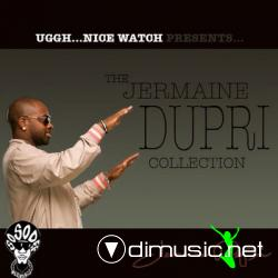 The Jermaine Dupri Collection