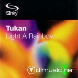 Tukan - Light A Rainbow
