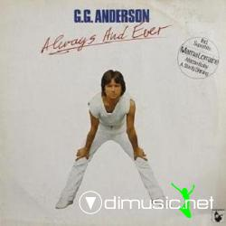 G.G. Anderson - Always And Ever 1981