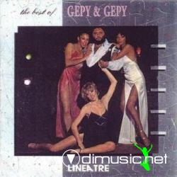 Gepy & Gepy - The Best Of 1979-1981 (1994)