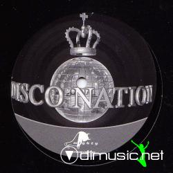Disco Nation - Rock The Jam