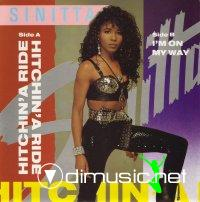 Sinitta - Hitchin' A Ride (Maxi Single)