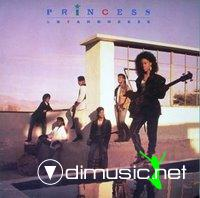 Princess & Starbreeze - Princess & Starbreeze (LP 1987)