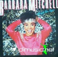 Barbara Mitchell - High on Love (LP 1986)