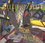Electric Theatre - The Killer -12'' Single -1983