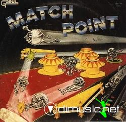 GAPUL - Match Point Vol. 1 (1983)